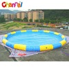 Customized giant inflatable swimming pool inflatable pool for sale