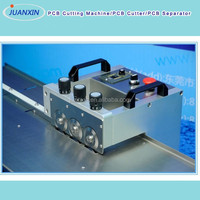 LED SMD PCB Board Cutting Machine