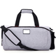 Large Luggage Sports Gym Portable Weekend Bag with Shoe bag