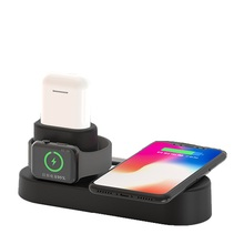 Top selling! 4 in 1 New Product best designed Wireless <strong>Mobile</strong> <strong>Phone</strong> Charger for smart <strong>phone</strong>,for <strong>mobile</strong> <strong>phone</strong> for ipad