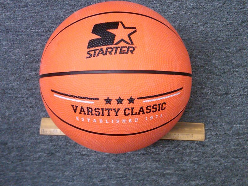 Starter Full Size Basketball