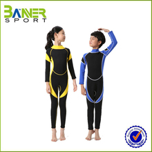 Fashional neoprene excellent wetsuit pattern