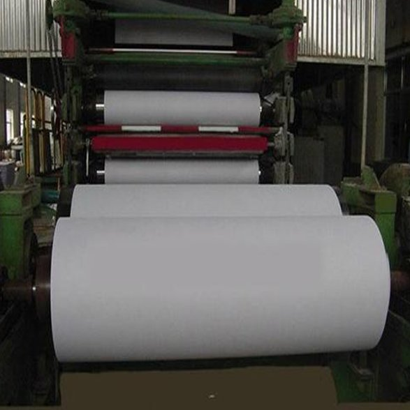 Industrial Automatic toilet paper napkin paper tissue paper making machine
