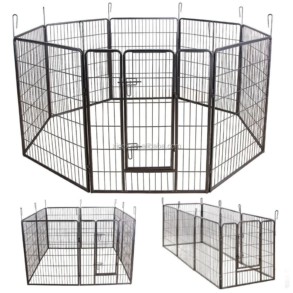 Pet Cages, Carriers & Houses Type and Gates & Pens Cage, Carrier & House Type pet portable playpen