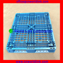 High Quality One Side Stacking Export Plastic Pallet