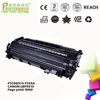 Compatible Toner Cartridge for Canon lbp-3310 (PTCRG315-7553A)