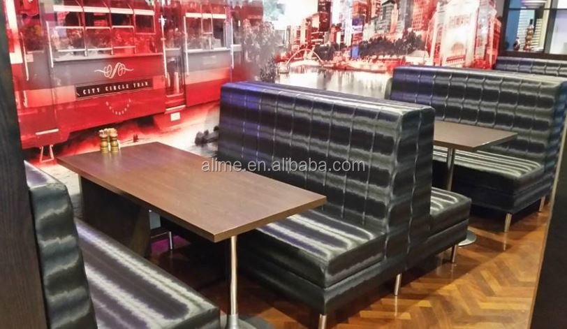 Restaurant Furniture American Diner Furniture Banquette Booth