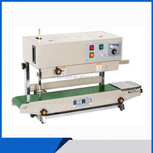 band heat sealing machine