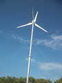 5KW wind turbine generators for home use
