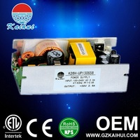 150W Output 24V 6.3A Led Switching Power Supply With PFC Function