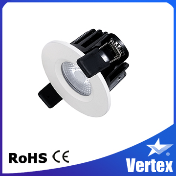 led downlight 230v dimmable and ip65 waterproof bathroom lighting and fan, bathroom light dubai