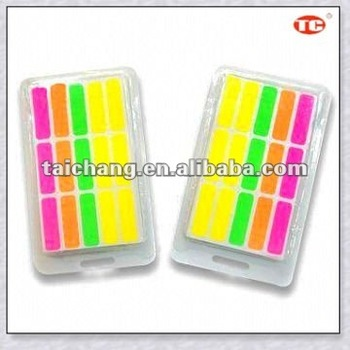 Blister Packing Adhesive Label