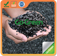 Superior cold mix asphalt to repair both asphalt and concrete driveway