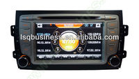 lsqstar 2 din 7 inch car radio For SUZUKI SX4 with gps navigation,bluetooth,ipod control,steering wheel control...