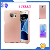 Wholesale Cell Phone Case For LG G5,I JELLY Handphone Accessories