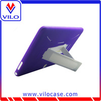 Wholesale supplier silicone kid proof belt clip case for samsung galaxy tab 3 8.0