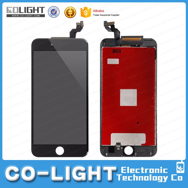 mobile phone accessories wholesale for iphone 7 lcd