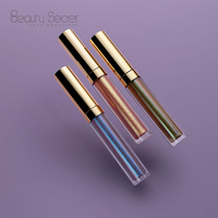 Hot Sale Candy Color Bulk Custom Packaging Tube Empty Plastic Lip Gloss Make your own lipstick