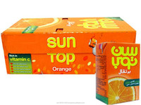 SUNTOP JUICE 125 ML