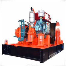 Cheap Price Hydraulic Winch For Bulldozers