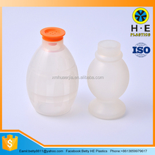 Medical grade silicone rubber bottle design and manufacture mould design and molded part manufacture Silicone rubber mold
