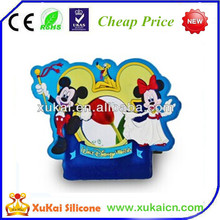 Hot selling cartoon design funny photo frame