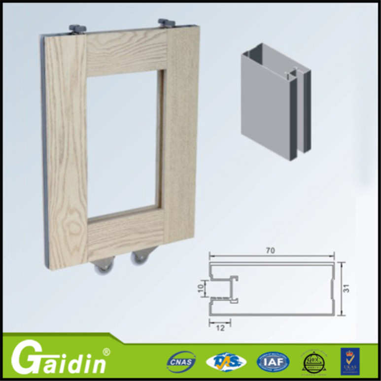 deep-processing electric sliding door openers