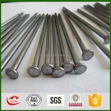 China hardware fastener custom headless pin stainless steel nail