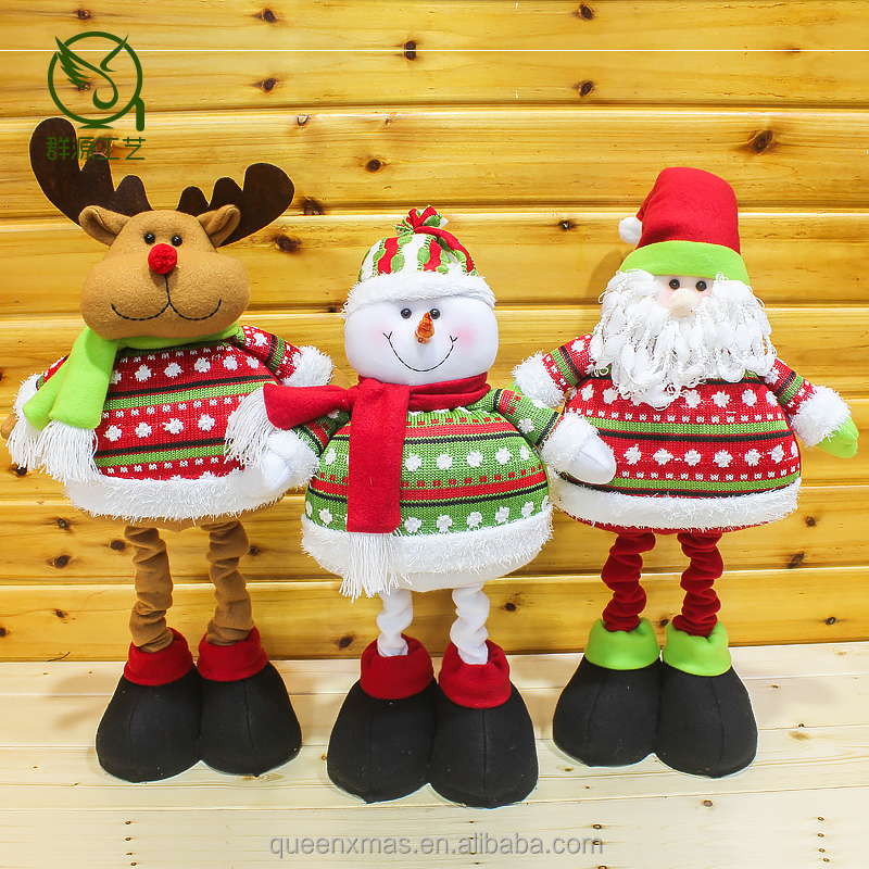 Best Selling Standing Christmas Decorations Items,christmas decorations made in china