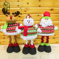Best Selling Standing Christmas Decorations Items