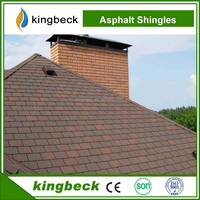 Manufactory Lowes Building Supplies Asphalt Roof Shingles roofing