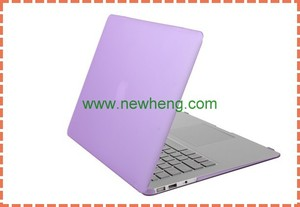 "Hot Matte Rubberized Hard Case Protecter cover for Macbook Pro 11"" 13"" 15"""