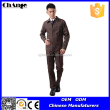 Winter Cotton Construction Guard Worker Workwear Uniform