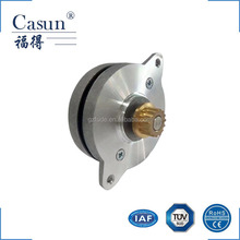 Casun NEMA 14 small volume low noise high precision 0.9 degree 2 phase thin round customizable bybrid stepper motor