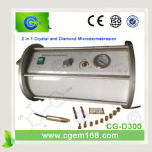 aluminum oxide microdermabrasion crystals for skin refreshing with CE