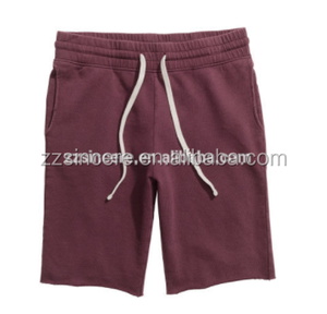 Men's Summer Black Causal Cotton Shorts Dance Tennis wearing Pants