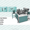 Marker Pen Assembly Machine Sale