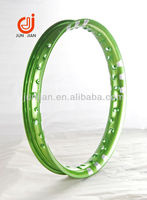 alloy wheel rim for motorcycle for sale U type