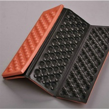 Outdoors Thickening Portable Cushion Honeycomb Egg Groove Moistureproof Foam Mat