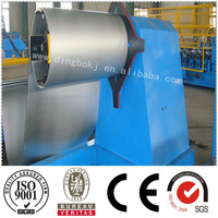 Automatic Rolling Shear Slitting Line Machine Zinc Plating Roll Sheet