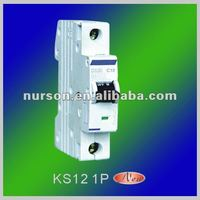 1P KSM Type Mini Circuit Breaker