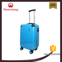 4 universal wheel decent travelling abs trolley luggage