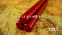 Sealing Gun Wax Stickers/Excellent Quality Glitter Glue Sticks