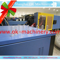 High quality plastic film blowing machine
