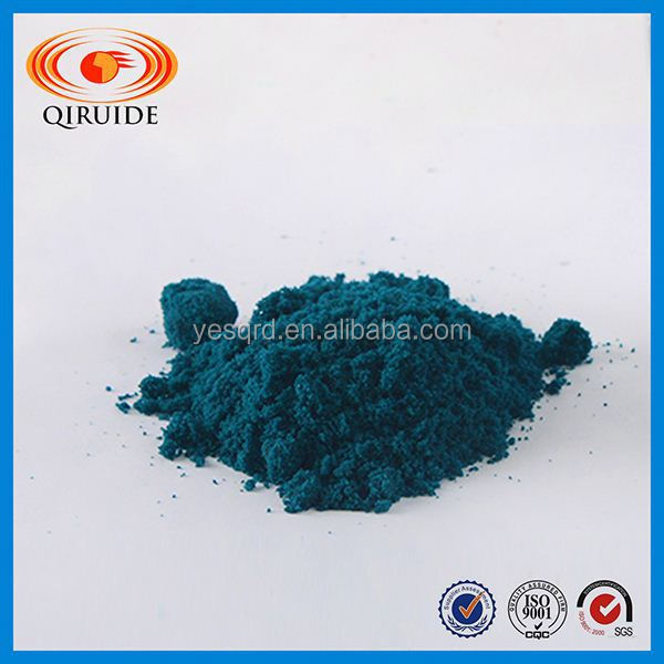 Low Price Raw Material Cupric Copper Acetate Anhydrate