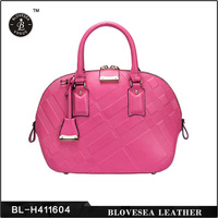 Guangzhou Fashion Shell Shape Trendy Ladies Big New Stylish Handbags