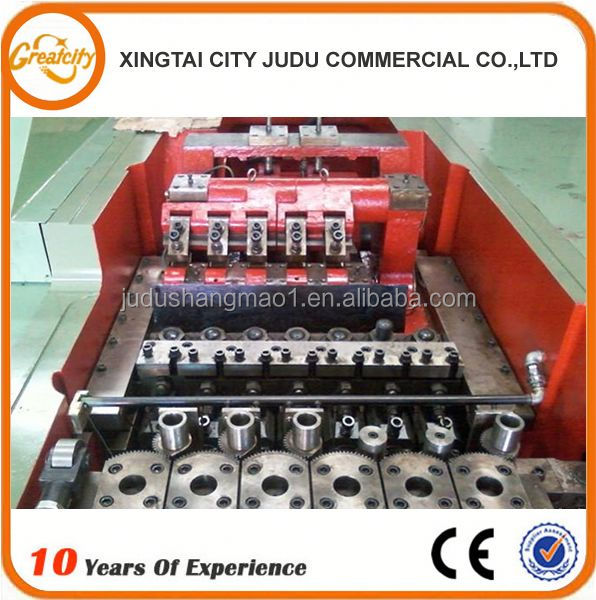 cold forging machine bolt making machine nut cold heading forming machine