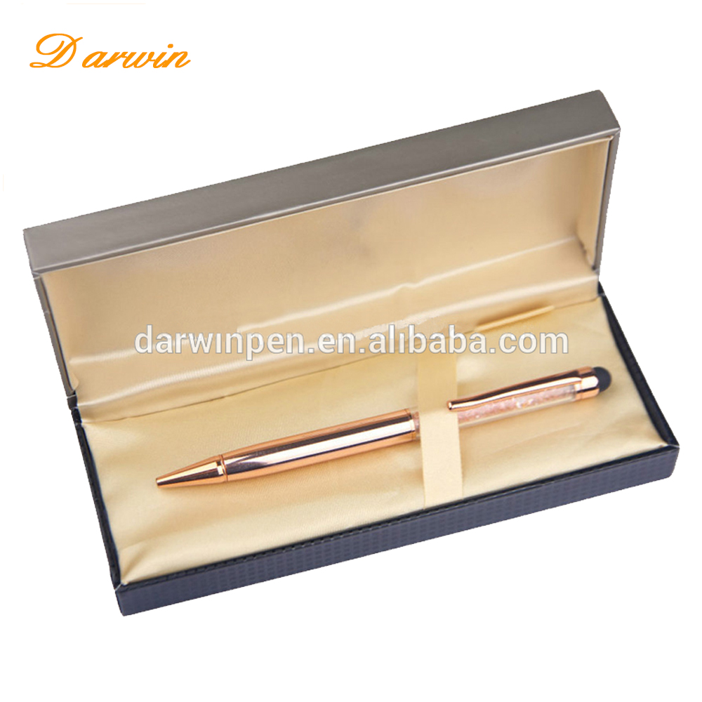Metal crystal stylus pen crystal ball pen crystal bling stylus pen
