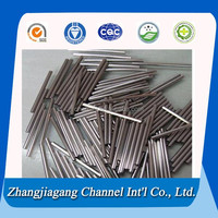 High Precision Seamless Stainless Steel Stove Tube