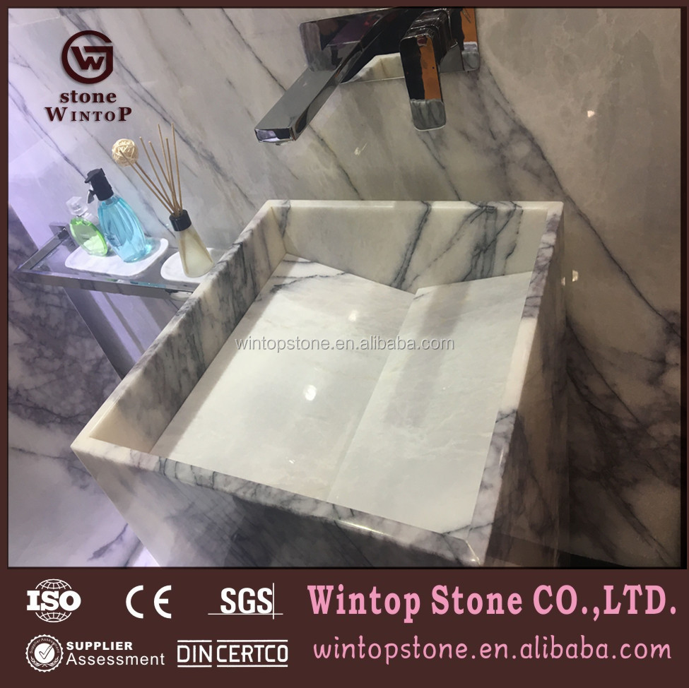 Different kinds of grey granite stone vanity top GVT0252